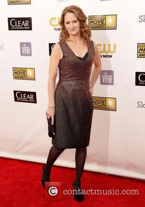 Melissa Leo 18th Annual Critics' Choice Movie Awards held at Barker Hangar  Featuring: Melissa Leo Where: Santa Monica, California,...
