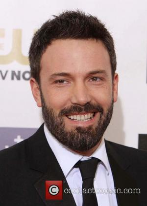 Who Needs The Oscars? Ben Affleck Wins Best Director At Critics' Choice Awards (Pictures)