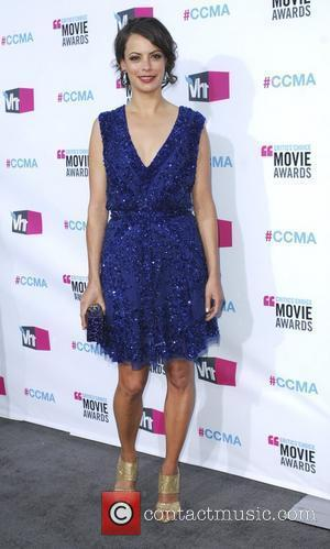 Berenice Bejo  17th Annual Critic's Choice Movie Awards - Arrivals Los Angeles, California - 12.01.12