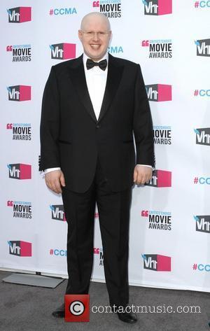 Matt Lucas 17th Annual Critic's Choice Movie Awards - Arrivals Los Angeles, California - 12.01.12