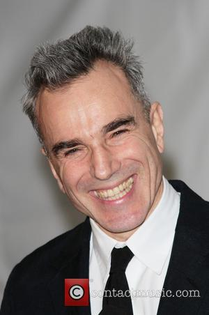 Daniel Day-Lewis 18th Annual Critics' Choice Movie Awards held at Barker Hangar - Press Room  Featuring: Daniel Day-Lewis Where:...