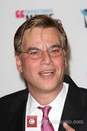 Aaron Sorkin  17th Annual Critic's Choice Movie Awards - Pressroom  Los Angeles, California - 12.01.12