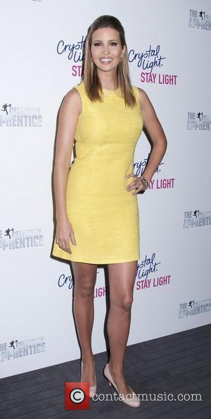 Ivanka Trump Crystal Light celebrate the launch of New Crystal Light Mocktails New York City, USA - 03.04.12