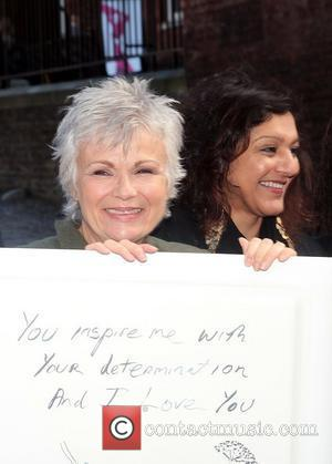 Julie Walters: 'Reality Tv Exploits Contestants'