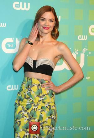 Jamie King 2012 The CW Upfront Presentation held at the London Hotel  New York City, USA - 17.05.12