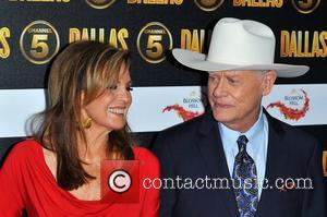 Who Shot JR...  Mark II: Another Dallas Cliffhanger to Honour Larry Hagman