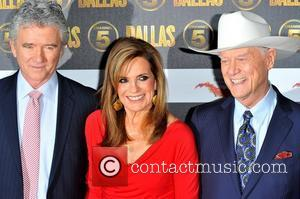 Patrick Duffy's Terror Over Son's Seizure