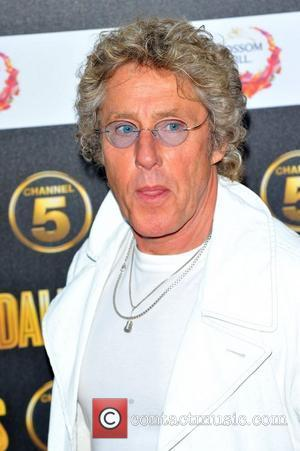 Roger Daltrey Dallas Launch Party held at the Old Billingsgate - Arrivals London, England - 21.08.12
