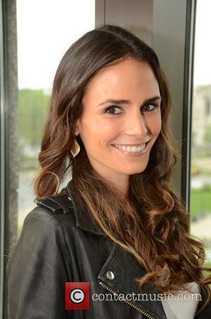 Jordana Brewster  TNT's Dallas Press Junket at the Four Seasons hotel Philadelphia, Pennsylvania - 04.05.12