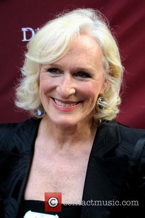 Glenn Close Damages Season Five Premiere - Red Carpet Arrivals at The Paris Theater New York City, USA - 29.06.12