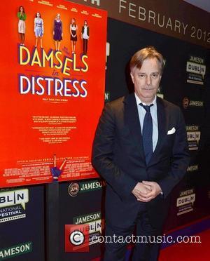 Whit Stillman American writer-director Whit Stillman presents his film 'Damsels in Distress' at the Jameson Dublin International Film Festival Dublin,...
