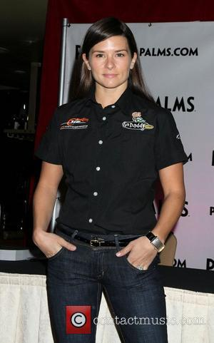 Danica Patrick Palms Casino Resort welcomes Nascar stars Danica Patrick and Cole Whitt to sign autographs during Nascar weekend Las...