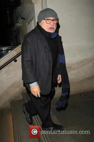 Danny Devito Entertains London Theatre During Technical Glitch