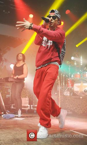 Dappy and Manchester Academy