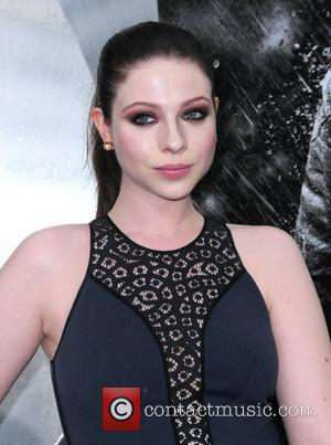 Michelle Trachtenberg,  The Dark Knight Rises World Premiere - Outside Arrivals New York City, USA - 17.07.12