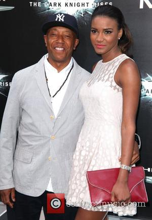 Russell Simmons Moving To Los Angeles