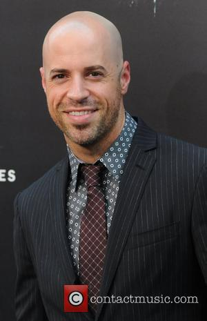 Chris Daughtry and Russell Simmons
