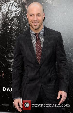 Chris Daughtry 'The Dark Knight Rises' New York Premiere at AMC Lincoln Square Theater - Arrivals New York City, USA,...