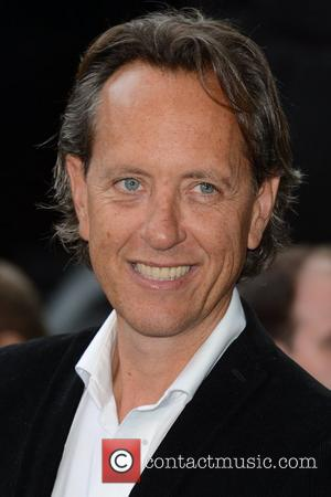 Richard E. Grant, The Dark Knight and Odeon Leicester Square