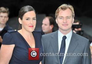 Emma Thomas, Christopher Nolan