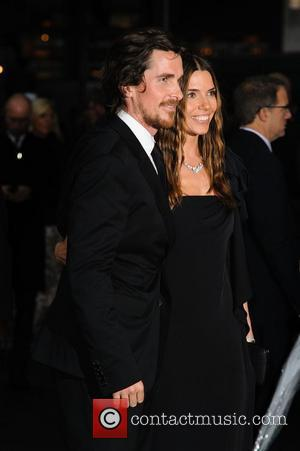 Christian Bale Presents Award To Chinese Activist