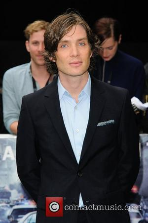 Cillian Murphy Wants Tv Job