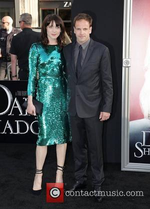 Michele Hicks, Jonny Lee Miller and Grauman's Chinese Theatre