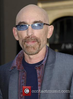 Jackie Earle Haley and Grauman's Chinese Theatre