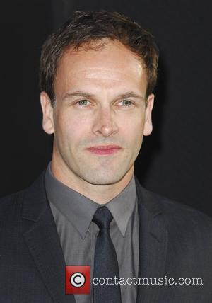 Jonny Lee Miller and Grauman's Chinese Theatre