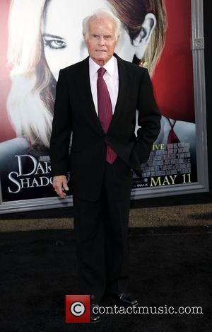 Richard D. Zanuck Dark Shadows Premiere at Grauman's Chinese Theatre Hollywood, California - 05.07.12