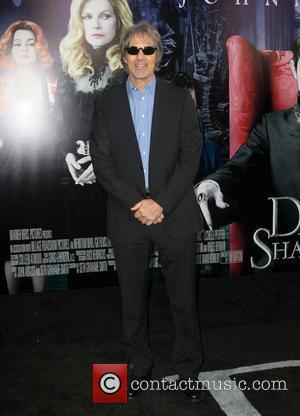 David E Kelley and Grauman's Chinese Theatre