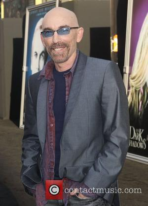 Jackie Earle Haley 'Dark Shadows' premiere at Grauman's Chinese Theatre - Arrivals  Los Angeles, California - 07.05.12