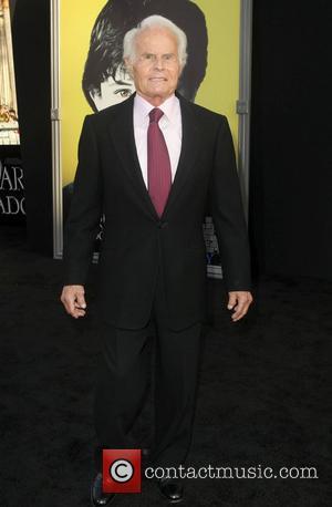 Richard D. Zanuck 'Dark Shadows' premiere at Grauman's Chinese Theatre - Arrivals  Los Angeles, California - 07.05.12