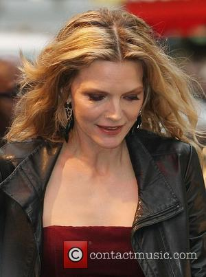 Michelle Pfeiffer and Empire Cinema