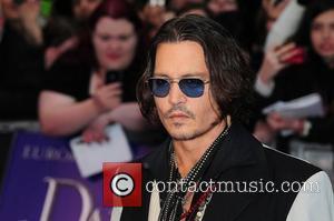 Johnny Depp and Empire Cinema