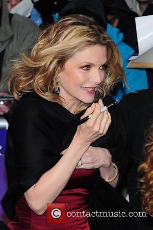 Michelle Pfeiffer and Empire Cinema