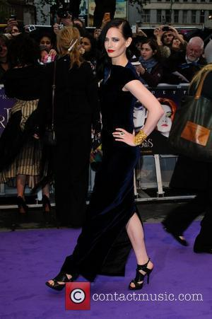Eva Green and Empire Cinema