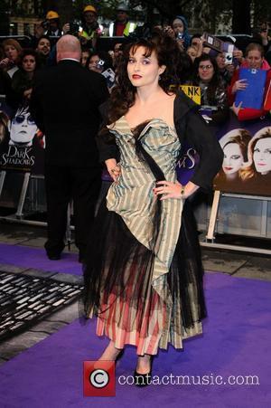 Helena Bonham Carter and Empire Cinema