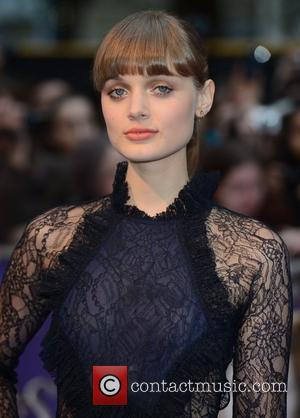 Bella Heathcote, The Shadows and Empire Leicester Square
