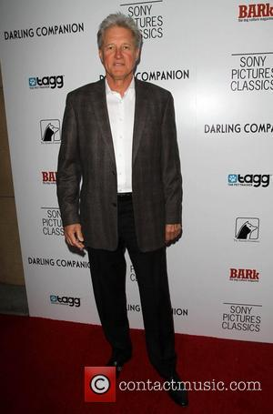 Bruce Boxleitner Premiere Of Sony Pictures Classics' 'Darling Companion' at the Egyptian Theatre Hollywood, California - 17.04.12