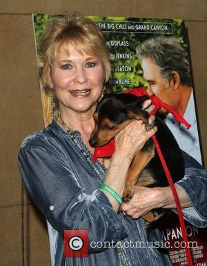 Dee Wallace Premiere Of Sony Pictures Classics' 'Darling Companion' at the Egyptian Theatre Hollywood, California - 17.04.12