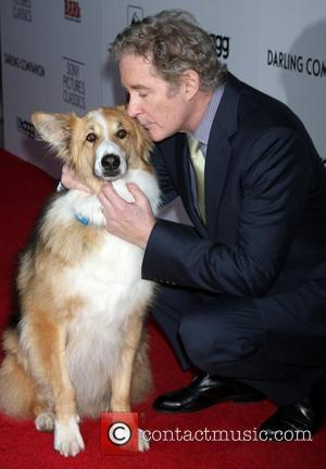 Kevin Kline with Kasey Premiere Of Sony Pictures Classics' 'Darling Companion' at the Egyptian Theatre Hollywood, California - 17.04.12