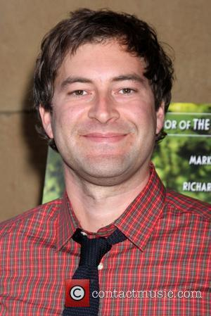 Mark Duplass  Premiere Of Sony Pictures Classics' 'Darling Companion' at the Egyptian Theatre Hollywood, California - 17.04.12