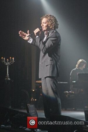 David Bisbal performs live at the Luis A. Ferre Performing Arts Center Santurce, Puerto Rico - 09.06.12