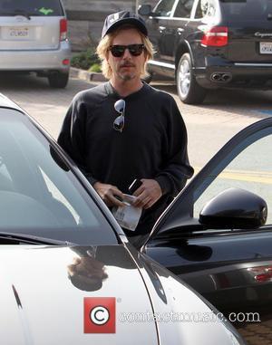David Spade out in Cross Creek  Featuring: David SpadeWhere: Malibu, California, United States When: 08 Dec 2012