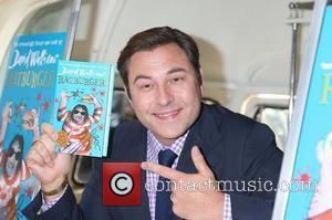 Wanting To Die Has Always Been In Me: David Walliams' Suicide Attempts