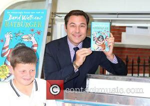 David Walliams Grabs Third Nomination For Roald Dahl Funny Prize