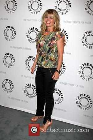 Alison Sweeney  An Evening with 'Days of Our Lives' at Paley Center For Media in Beverly Hills - Arrivals...