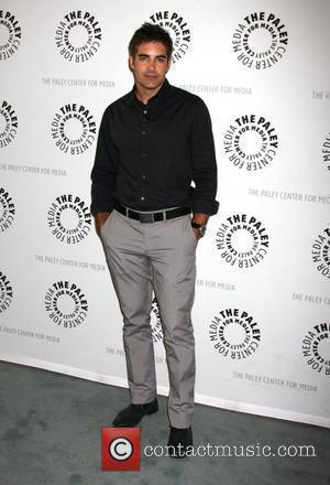 Galen Gering and Paley Center For Media