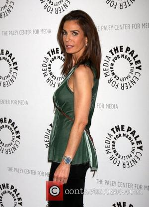 Kristian Alfonso and Paley Center For Media